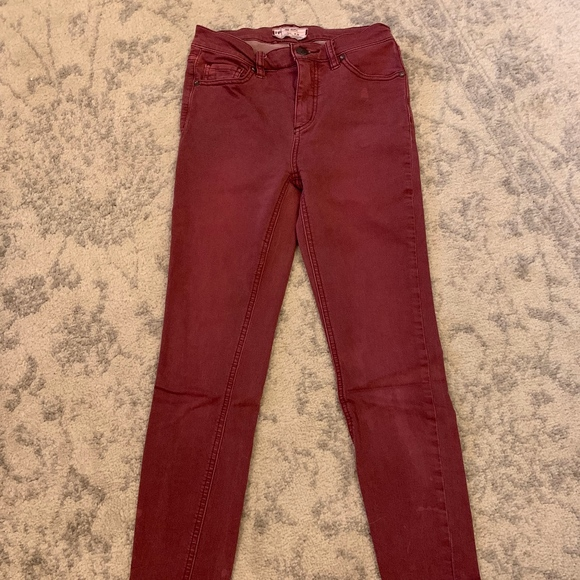 Free People Denim - Free People Skinny Jeans